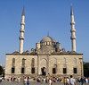 Yeni Camii (New Mosque) -- built in the late 16th/early 17th centuries