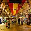 File Ref: 2013-06-04-Istanbul 309<br /> Grand Bazaar in Istanbul is one of the largest covered makets in the world, with 3000 shops