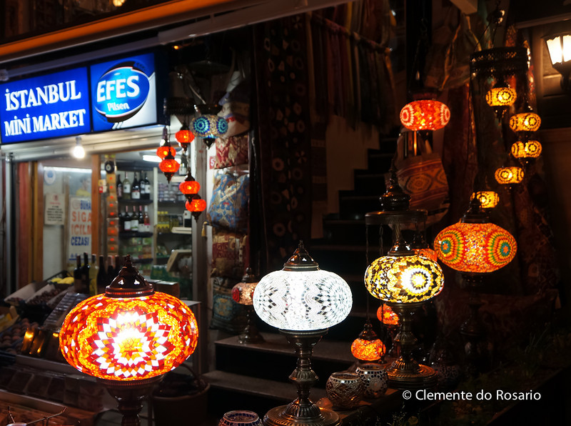 File Ref: 2013-06-04-Istanbul  015<br /> Turkish Latterns, Istanbul, Turkey