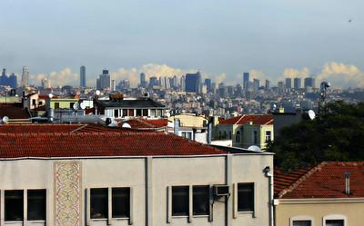 Sultanahmet Rooftops