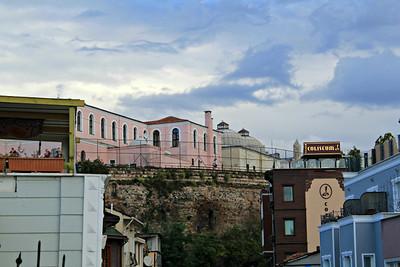 Sultanahmet View