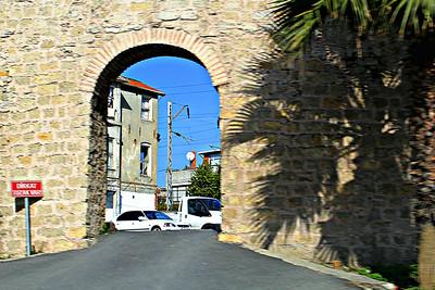 Sultanahmet Gate
