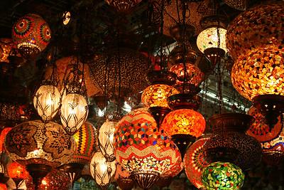 Misir Carsisi, Istanbul 2009