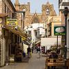 Street view - Famagusta