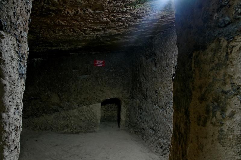 Saratli Belediyesi<br /> SARATLI - Cidade subterranea / underground city <br /> Turquia
