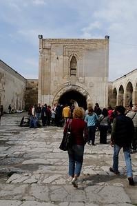 Aksaray - Sultanhani Caravanserai Konia, Turquia
