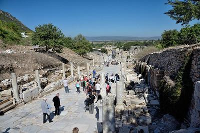 Scenery & Antiquities