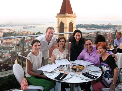 Turkey May 2012