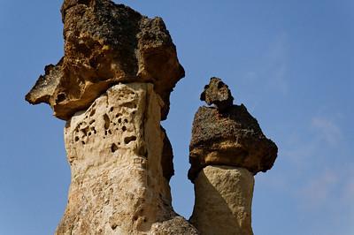 Vale do Amor - Cappadocia