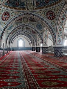 Mrk. Külliye Cami  Antalya, Turkey
