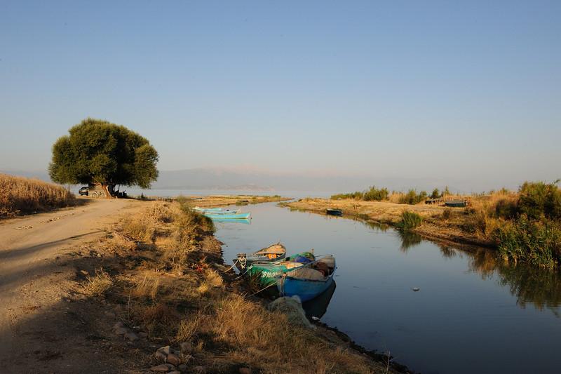 Lake Beyşehir