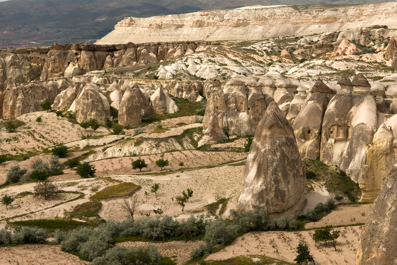 Cappadocia Balloon 172