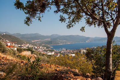 Overview of Kas