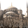 Istanbul- sutanahmet blue mosque<br /> turkey