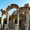 Kusadasi, Turkey (ruins of ancient Ephesus)
