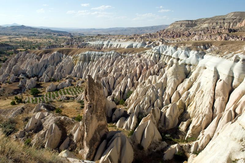 Cappadocia Balloon 301