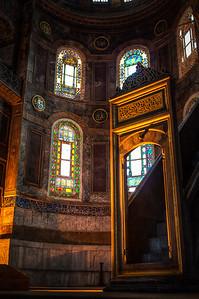 Hagia Sophia HDR 4