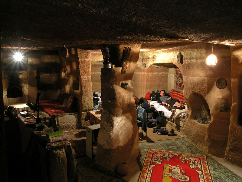 Kemal's Guest House, Goreme