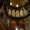 Hagia Sophia - Istanbul, Turkey