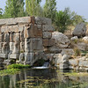 A Hittite temple known as Plato's Fountain