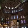 Interior, Blue Mosque