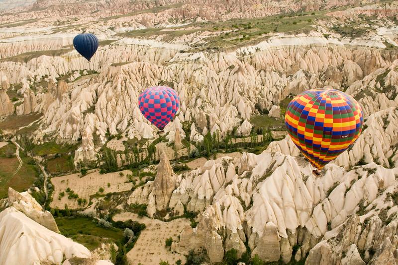 Cappadocia Balloon 043