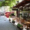 Pasazade Restaurant, Istanbul, Turkey