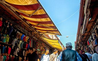 Istanul Bazaar