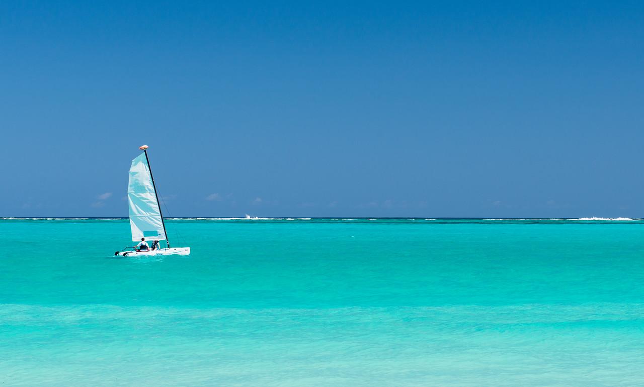 Grace Bay Sailing