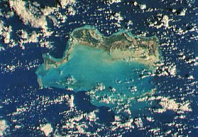 Turks and Caicos Islands - British West Indies