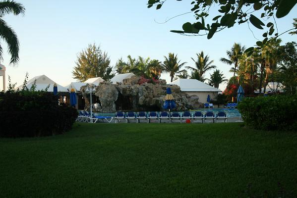 Turks and Caicos 2007