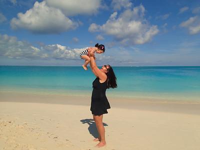 Turks and Caicos, 2015
