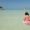 Melanie Matthews, Madeleine Rothschild<br /> <br /> Turks and Caicos, 2016<br /> <br /> Taylor Bay