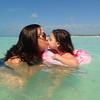 Alison Rothschild, Madeleine Rothschild<br /> <br /> Turks and Caicos, 2016<br /> <br /> Taylor Bay