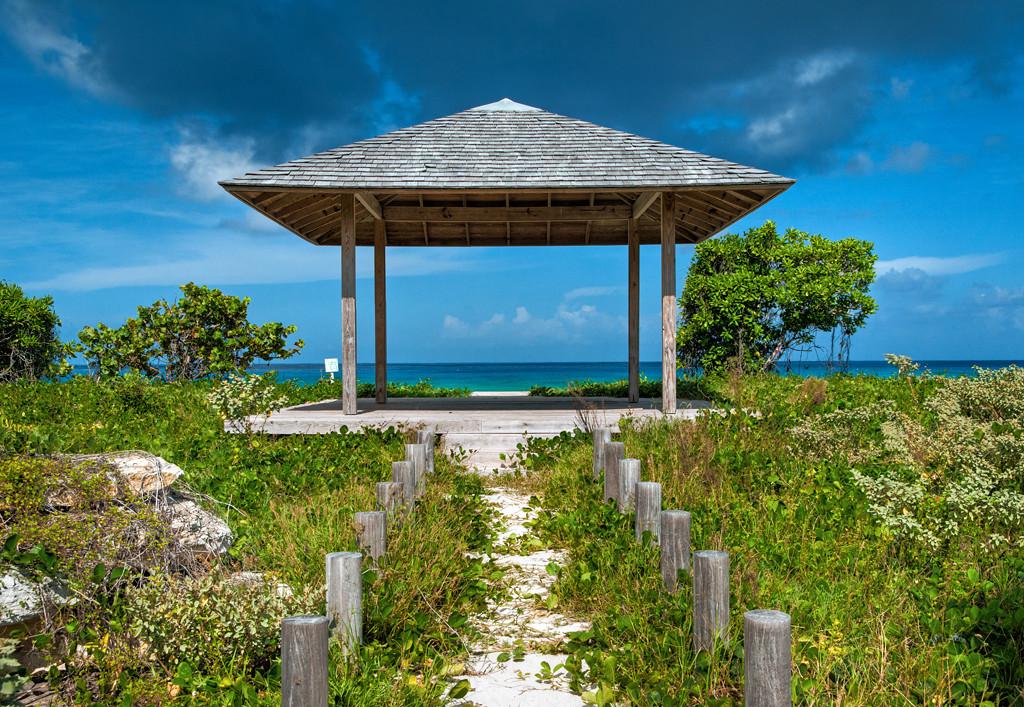 Malcolm Beach Hut