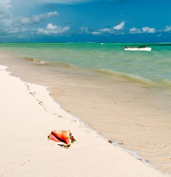 Bambarra Beach, Middle Caicos