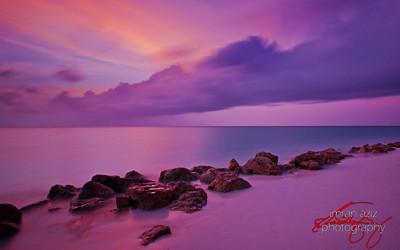 Turks & Caicos Islands August 2012