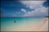 Beautiful Grace Bay, Providenciales, Turks & Caicos