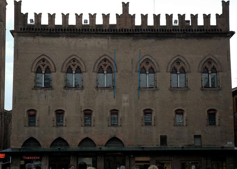 Bologna, Tuscany 2006