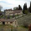 Gaiole in Chianti, Tuscany 2006