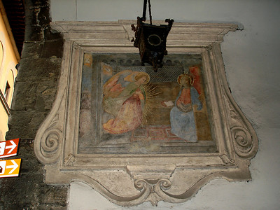 Oct. 2: Badia Fiorentina, Convento San Marco,  Palazzo Medici-Riccardi