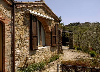 Villa Certosina