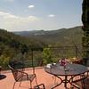 Villa Certosina, Gaiole, Tuscany 2006
