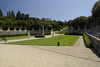 The Amphitheatre, the stage for the first ever opera performances. Palazzzo Pitti.