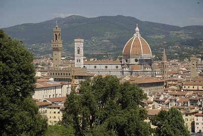 Tuscany 2008