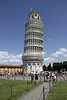 The Leaning Tower, or correctly, the Campanile, Pisa.