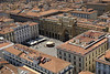 Piazza della Repubblica, Florence.