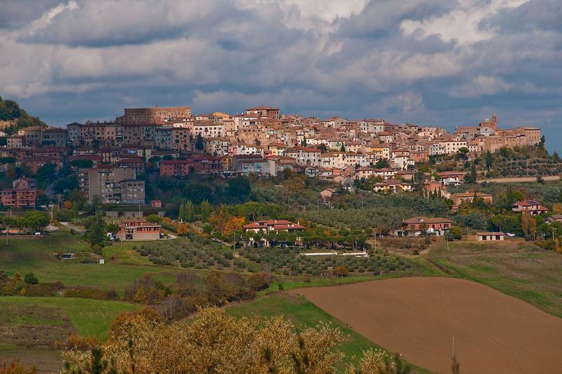 Community of Montepulciano