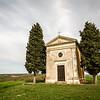 Famous chapel
