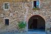 Tuscan villa near Radda, Chianti region of Tuscany, Italy